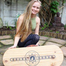 Indi Balance Boards New Design!